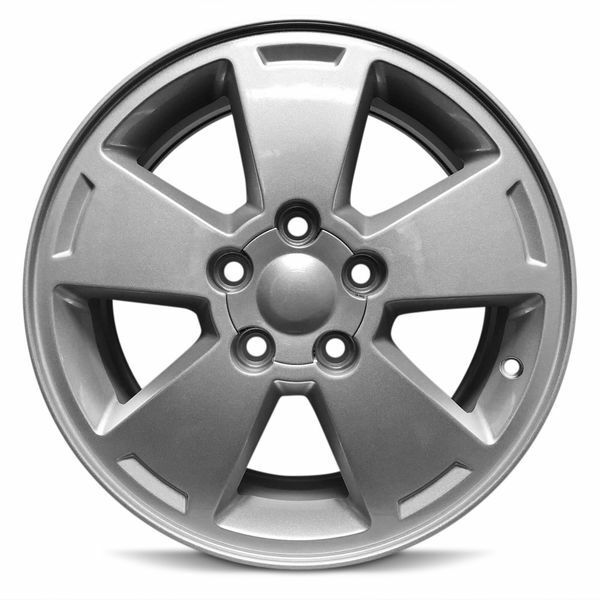 Wheel 06-12 Chevy Impala 06-07 Monte Carlo New Aluminum