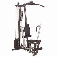 G1S Body-Solid Exercise Bench