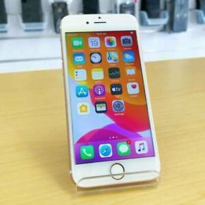 iPhone 7 128G Rose Gold Good Condition INVOICE WARRANTY UNLOCKED AU Ashmore Gold Coast City Preview