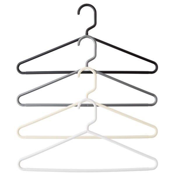 Hangers Needed