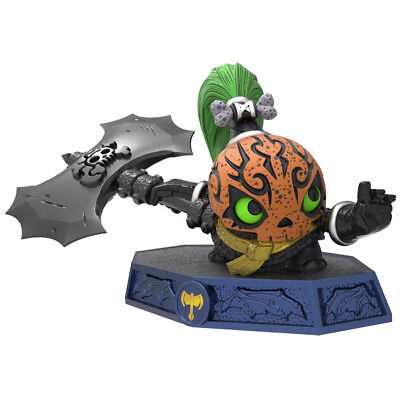 Skylanders Imaginators Sensei Candy-Coated Chopscotch Halloween Edition Figure](Halloween Skylanders)