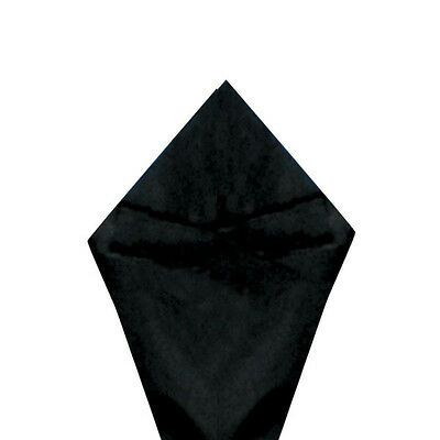 Black Quality Premium Grade Color Tissue Paper 20 X 30 24 Sheets Pack