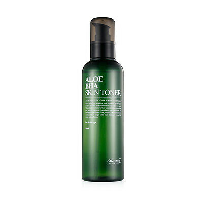 [BENTON] Aloe BHA Skin Toner 200ml