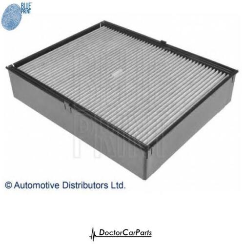 Pollen Cabin Filter Rear for LEXUS LS430 4.3 00-06 3UZ-FE Saloon Petrol ADL