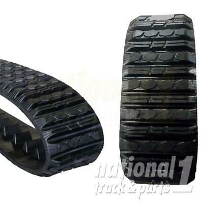 Asv Rt25 Rt30 Rt40 Rubber Track Free Shipping 48 States 280x101.6x37 11 Wide