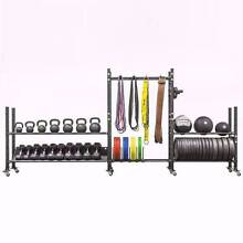New Arrival Atec Complete Gym Storage System Commercial Grade Malaga Swan Area Preview