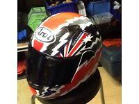 M/cycle Helmet