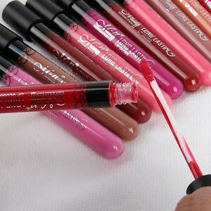 Beauty-Makeup-Waterproof-Stylish-Lip-Pencil-Lip-Gloss-Lip-Lipstick-Pen-35-Colors