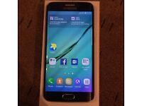 Samsung Galaxy s6 edge(64gb) unlocked