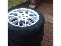 Mg ZR alloys