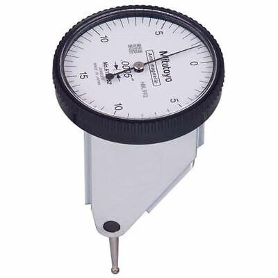 Mitutoyo 513-452 .030 Travel Quick Set Vertical Dial Test Indicator