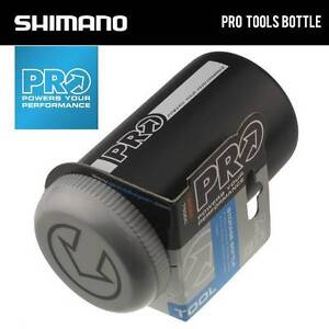 PRO Bike Tool Bottle Stash Storage Container Water 500ml Screwtop East Perth Perth City Area Preview