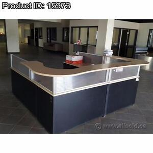 Used Office Furniture: NEW LISTINGS! Variety of Office Desks, Chairs, File Cabinets and MORE!