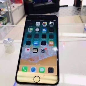 As New iPhone 6 16GB grey / silver Tax invoice Warranty Unlock Surfers Paradise Gold Coast City Preview