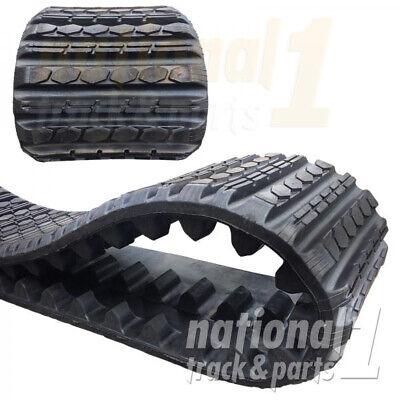 2 Cat 247 Rubber Track 381x101.6x42 247b 257 257b Asv Rc50 Rc60 Terex Pt50 Pt60