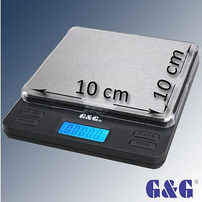 G&G LS Gold Jewelry Digital Pocket  Scale Balance Digital Balance