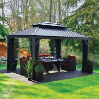 WE WILL BUILD YOUR GAZEBO $300