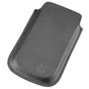 BRAND-NEW Leather Case Pouch for iPod Touch/iPhone or BB Curve Kingston Kingston Area image 2