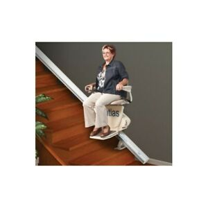 CHAISE D'ESCALIER PINNACLE ATLAS