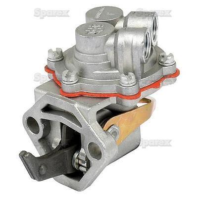 Massey-ferguson Tractor Fuel Pump Mf 135 150 230 235 240 245 250 20 30 40 2135