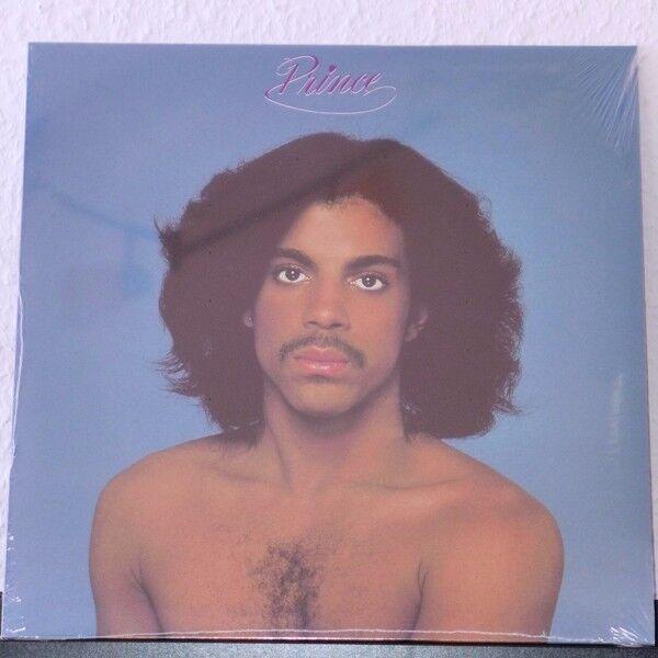 Prince - Prince / LP (9362-49220-8)