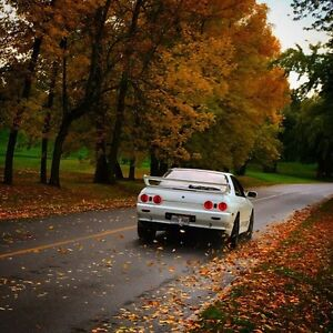 Nissan Skyline, Negotiable