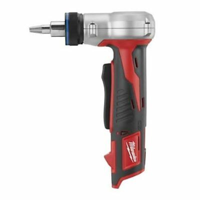 Milwaukee 2432-20 - M12trade Propexreg 38-1 Expansion Tool - Tool Only