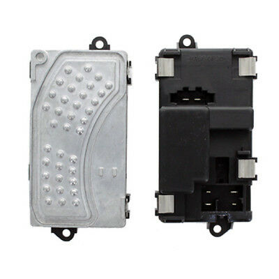 Heater Blower Motor Resistor for  Audi A6, A6 Allroad, R8, R8 Spyder