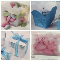 Wedding, bridal shower, and occasion favours