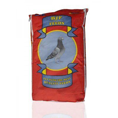 BJF Moulting Pigeon Corn / Pigeon Food 25Kg