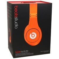 Beats by Dre Studio *used*