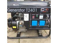 Sip Generator T2401 (£150)