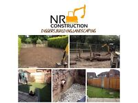 SHED BASES OIL TANK AND BASE REPLACEMENT ALL BUILDING WORK'S