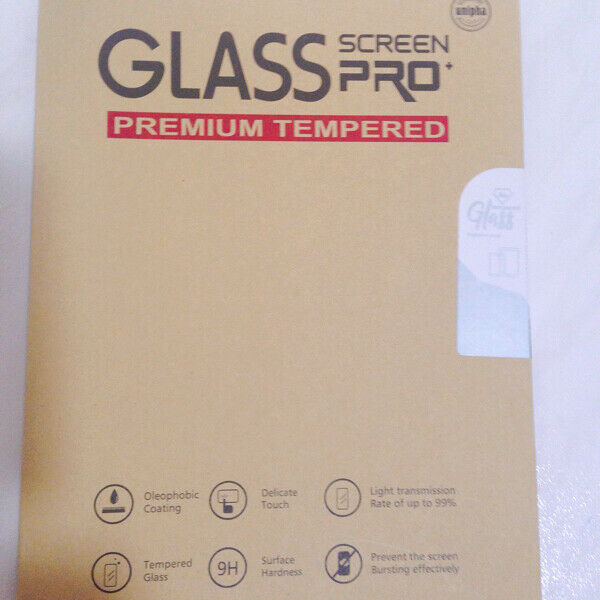 Premium tempered glass screen iPad Pro 10.5 inch