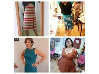 *Buy 4 get one FREE* Sewing & Clothes making classes