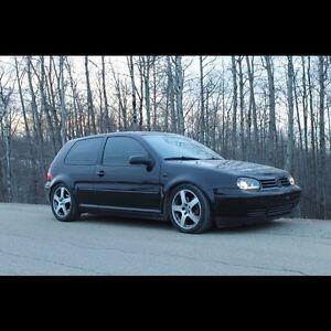 2002 VW gti