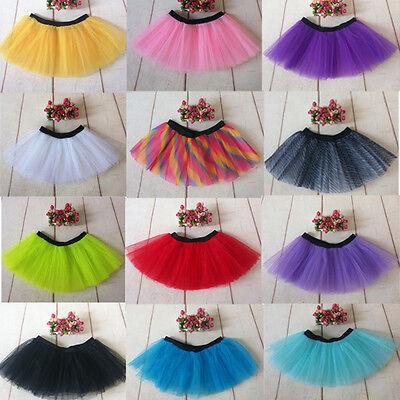 USA Women/Adult Organza Dancing Tutu Ballet Pettiskirt Princess Party Skirt YUT - Tutu Skirts For Women