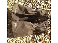 Le Chameau gators for boots