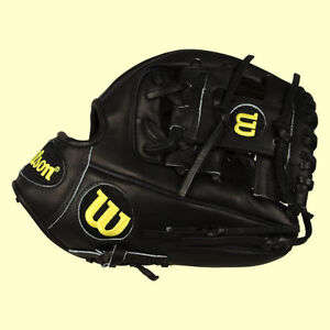 (2) Wilson baseball gloves A2942