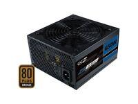 OCZ-ZS650W-EU/UK 650 W Power Supply VGC