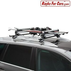 Ski Box and Roof Rack Rentals