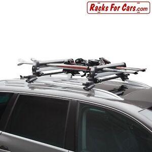 Ski Box and Roof Rack Rentals