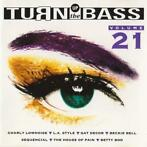 cd - Various - Turn Up The Bass - Volume 21