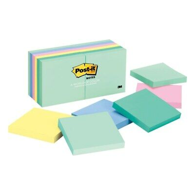 Post-it Notes Original 3x3 12pk Marseille
