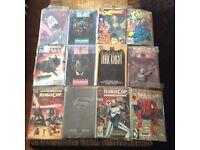 Dc marvel comics for sale