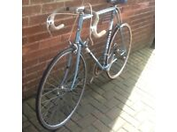 Puch Road race bike large frame