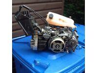 Py 80 engine spares