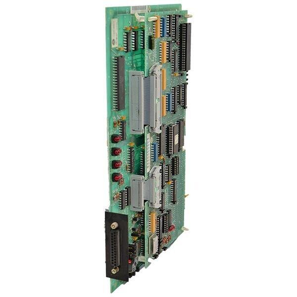 IC600YB901C General Electric Remote I/O Transmitter Series Six  --SA