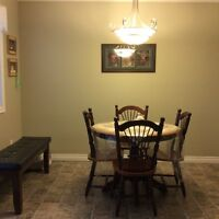 Duplex for rent in Mount Pearl