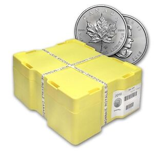 2016 Silver Maple Leaf Coins. Royal Canadian Mint Silver Coins Cornwall Ontario image 3